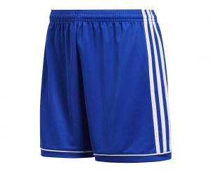 Short adidas Squadra 17 Bleu Femme