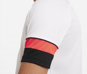 Maillot Nike Academy 21 Blanc Junior