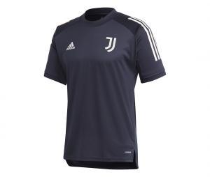 Maillot Entraînement Juventus Bleu