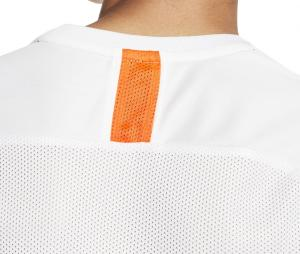 Maillot Nike CR7 Safari Blanc Junior