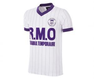 Maillot Rétro Toulouse FC Extérieur 1983 - 84