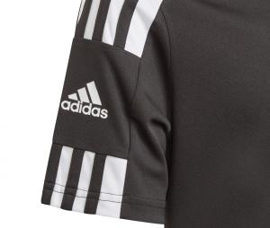 Maillot adidas Squadra 21 Noir Junior