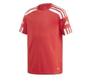 Maillot adidas Squadra 21 Rouge Junior