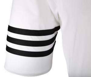 Maillot adidas Entrada Blanc Junior