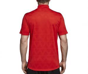 Maillot adidas Tango Rouge
