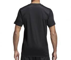 Maillot adidas Core 18 Noir