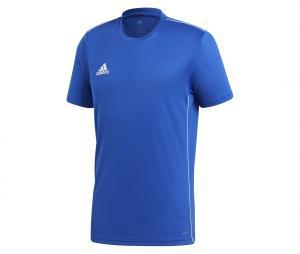 Maillot Core 18 Bleu