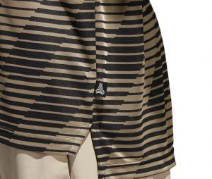 Maillot adidas Tango Beige/Noir