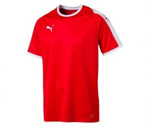 Maillot Puma Liga Rouge
