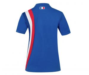 Maillot FFR France Rugby XV Replica Domicile 2021/2022 Femme