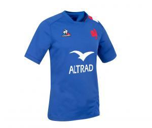 Maillot FFR France Rugby XV Replica Domicile 2021/2022 Junior