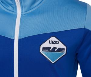 Veste Rétro Lazio 1986 Bleu