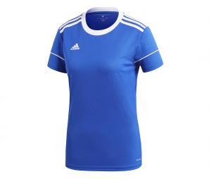 Maillot adidas Squadra 17 Bleu Femme