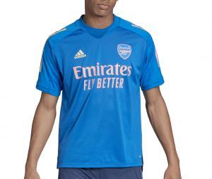 Maillot Entraînement Arsenal Bleu