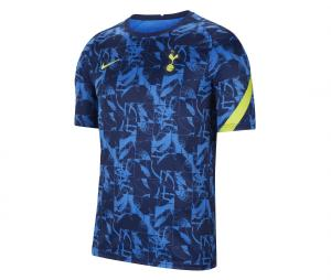 Maillot Pré-Match Tottenham Strike Bleu