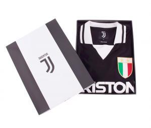 Maillot Rétro Juventus  Extérieur 1986/1987
