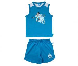 Mini Kit OM Fan Bleu Junior