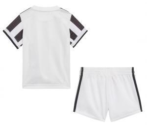 Mini Kit Juventus Domicile 2021/2022 Bébé