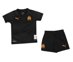 OM 2019/20 Third Younger Kids' Football Kit