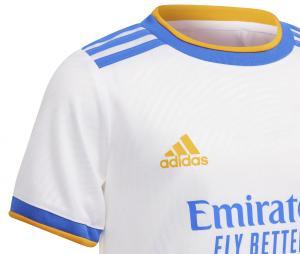 Mini kit Real Madrid Domicile 2021/2022