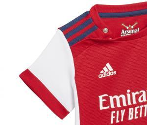 Mini Kit Arsenal Domicile 2021/2022 Bébé
