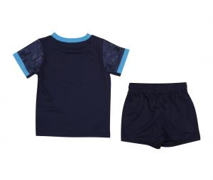 Younger Kids' Football Kit OM 2020/21 Away