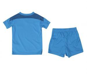 Younger Kids' Football Kit OM 2020/21 Third