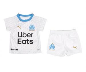 Baby's Football Kit OM 2020/21 Home