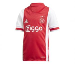 Mini Kit Ajax Amsterdam Domicile 2020/2021 Junior