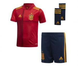 Mini Kit Espagne 2020