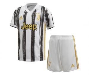 Mini Kit Juventus Domicile 2020/2021 Junior