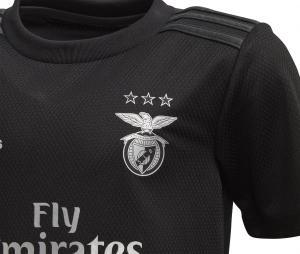 Mini Kit Benfica Extérieur 2020/2021 Junior