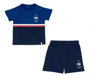 Mini Kit France Bleu Bébé