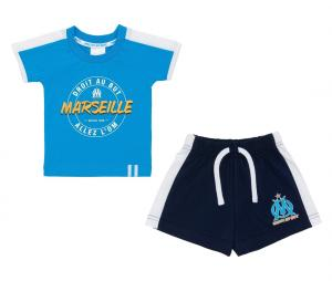 Mini Kit OM Bleu Bébé