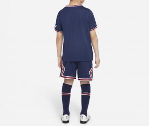 Mini Kit Jordan x PSG Domicile 2021/2022