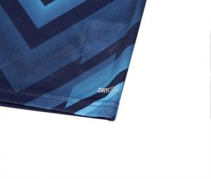 Mini Kit OM Visitante 2021/2022 Júnior