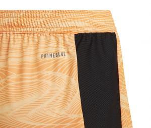 Short Gardien adidas Condivo 21 Orange Junior