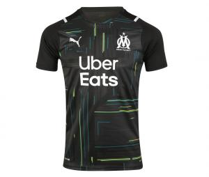 OM Goalkeeper Men's Football Shirt 2021/2022