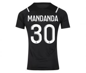 Maillot OM Gardien Mandanda 2021/22