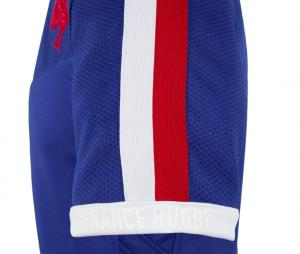 Maillot France Rugby Domicile Replica 2020/2021 Femme