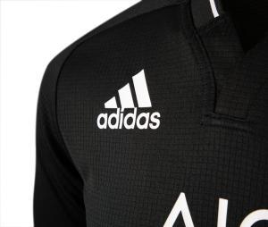 Maillot All Blacks Domicile 2021/2022