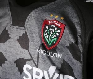 Maillot RC Toulon Domicile 2019/20