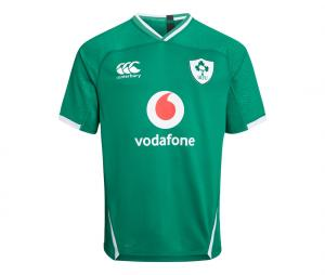 Maillot Irlande Pro Domicile 2020 Junior