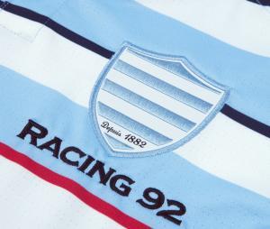 Maillot Racing 92 Domicile 2021/2022 Junior