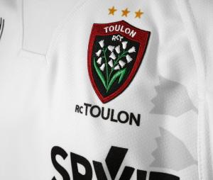 Maillot RC Toulon Third 2019/20