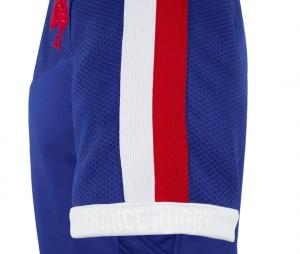 Maillot France Rugby Domicile Replica 2020/2021