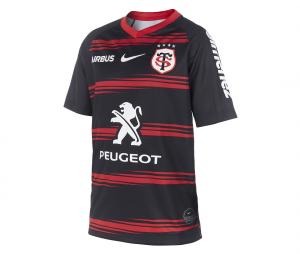 Maillot Stade Toulousain Domicile 2020/2021 Junior