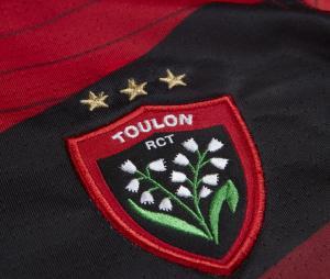 Maillot RC Toulon Domicile 2021/2022 Junior