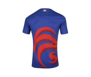 Maillot France Rugby Seven Replica 2020/2021