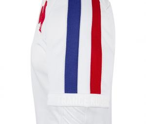 Maillot France Rugby Extérieur Replica 2020/2021 Femme